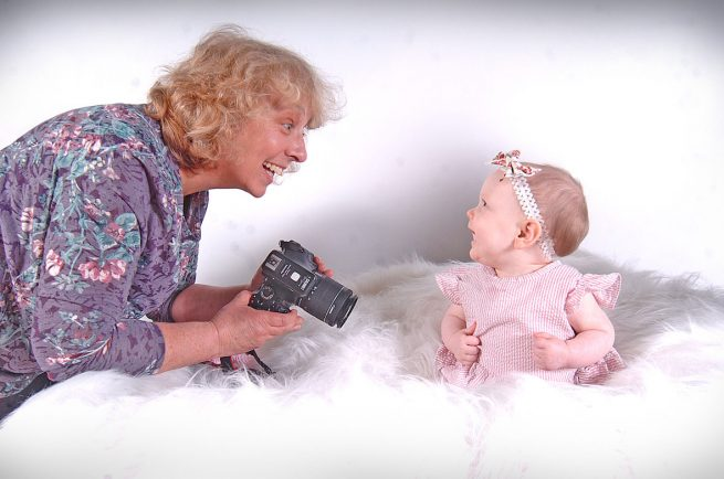 Countdown starts for the Redditch Standard Baby of the Year contest
